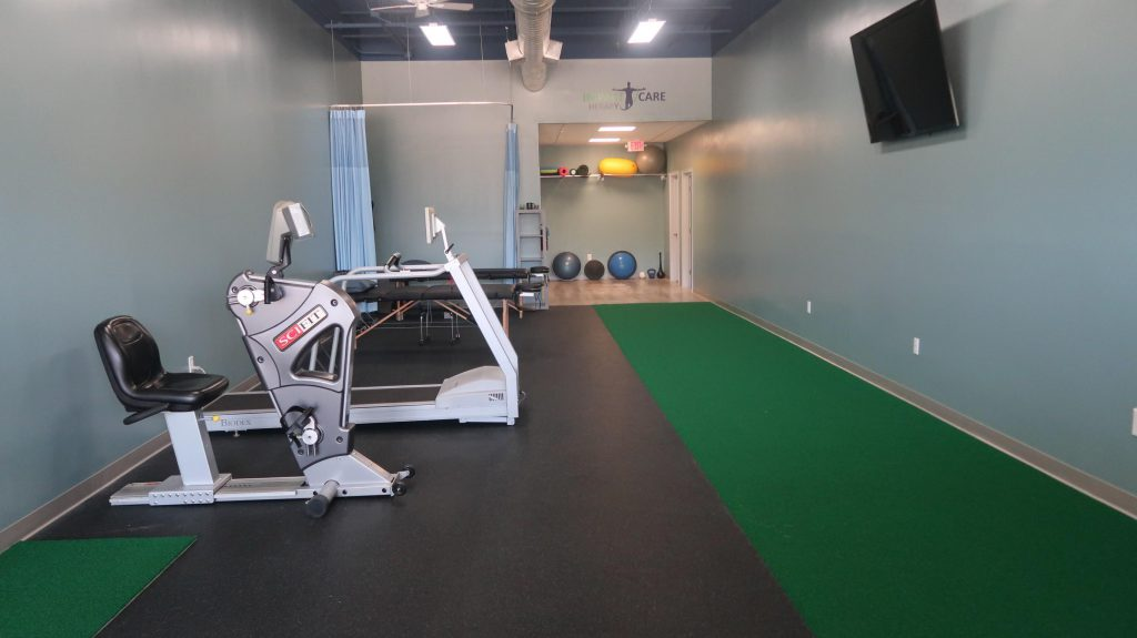 Physiotherapy Clinic in Houston, TX